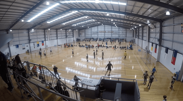 Berri Futsal