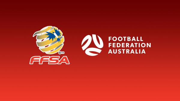 FFSA Football Federation Australia