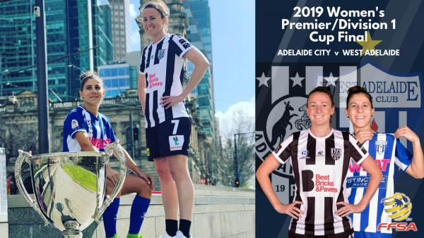 Cup Final Program
