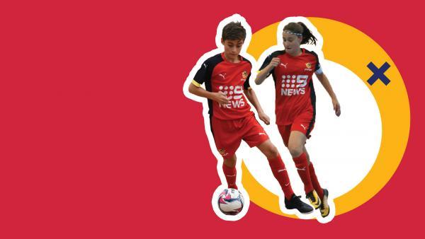 Junior Futsal Premier League