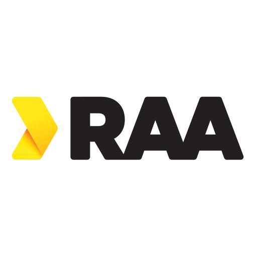 RAA Logo New 2019