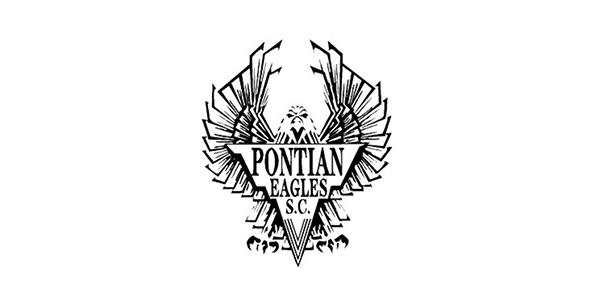Pontian Eagles