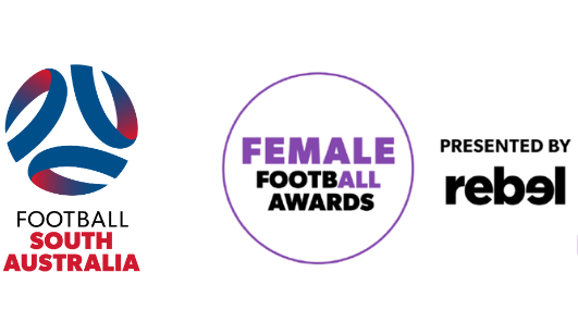 Football SA rebel Female Football Awards
