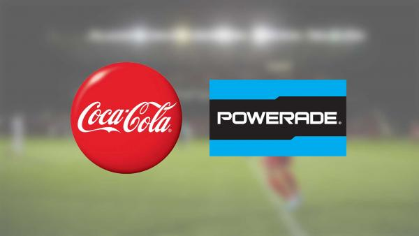 coke powerade