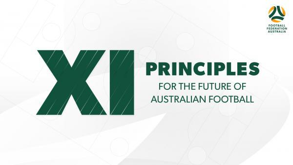 XI Principles