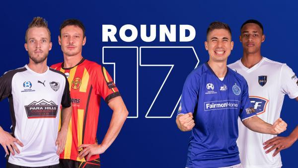 round 17