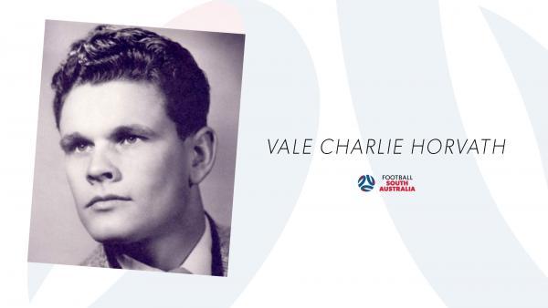 VALO CHARLIE HORVATH