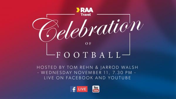 Celebration Of Football 2020