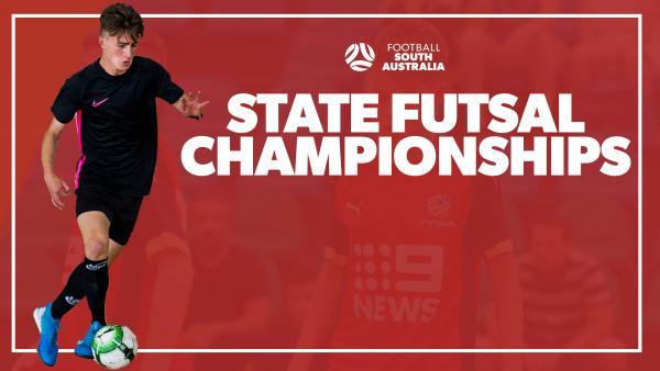 State Futsal