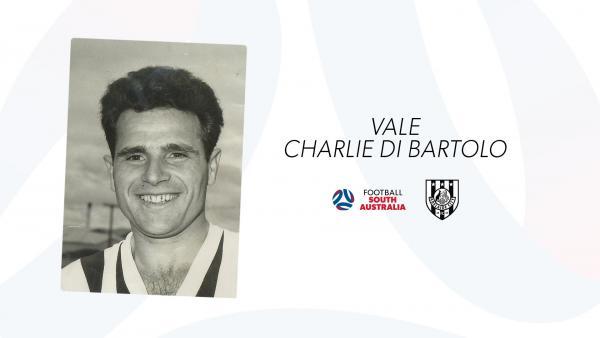 Charlie Di Bartolo