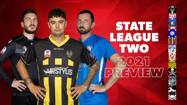 State League Two