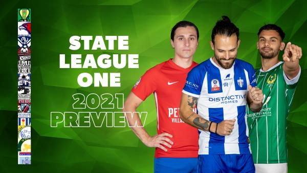 State League One