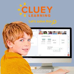 Cluey Learning