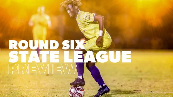 State League