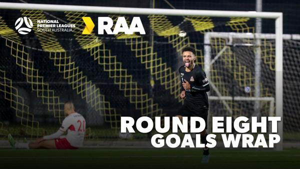 RAA Goals Wrap
