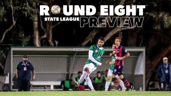 State League Preview