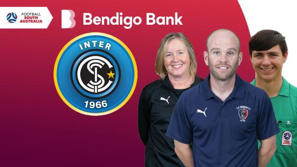 Bendigo Awards May