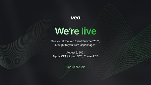 VEO Live
