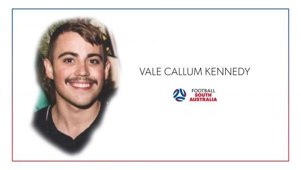 Callum Kennedy