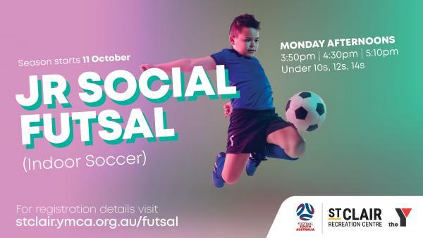 Social Futsal