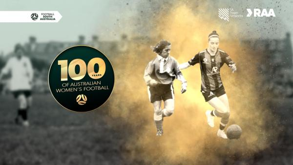 100 Years Event